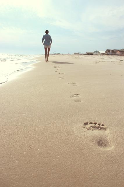 Wohlfühlen am Strand