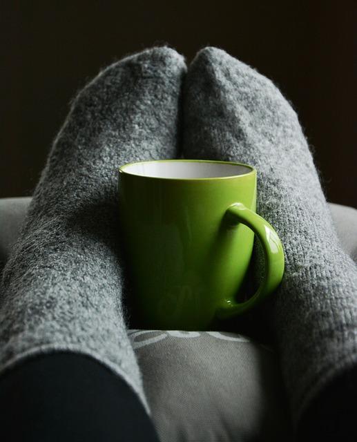 Relaxen Schlaf