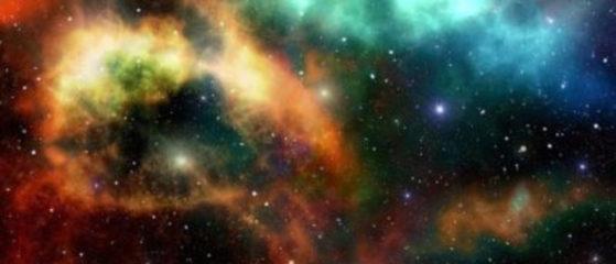 Kosmische Frequenzen